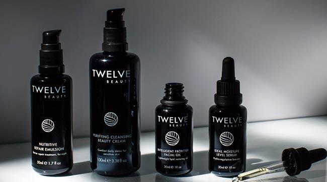 cosmeticos ecologicos Twelve Beauty