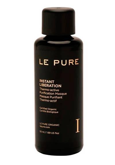 cosmetica natural Le Pure