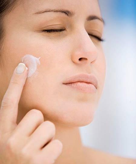 cosmetica natural facial