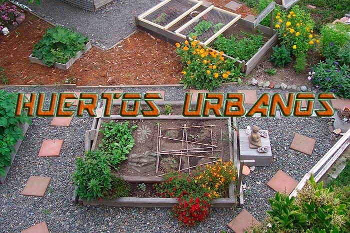 huertos urbanos portada