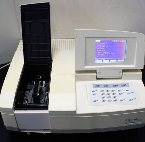 espectofotometro