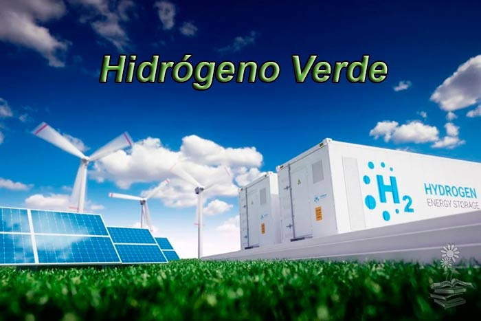 hidrogeno de energias renovables Portada