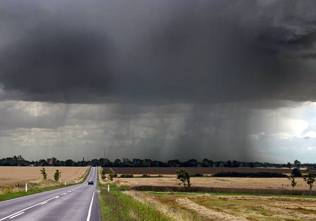 precipitacion lluvia