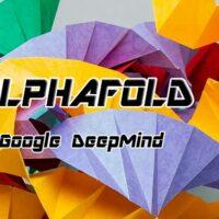 AlphaFold logro predecir el plegamiento de las proteinas Portada