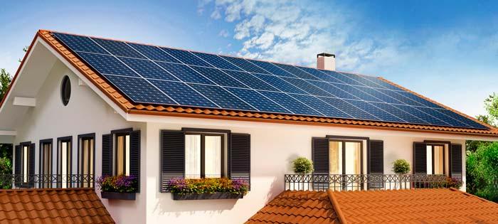 Principales aspectos de las instalaciones solares fotovoltaicas