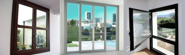 ventanas casa eficiente