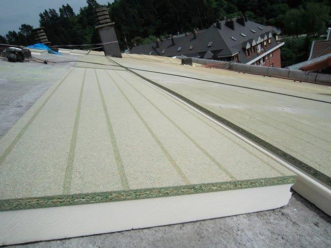 Sistema SIATE de Cubierta Onduline para tejado