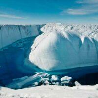 lugar mas frio de la Tierra portada