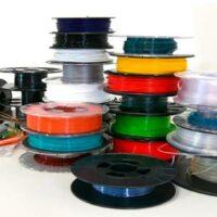 filamentos de plastico ecologico 3D Portada