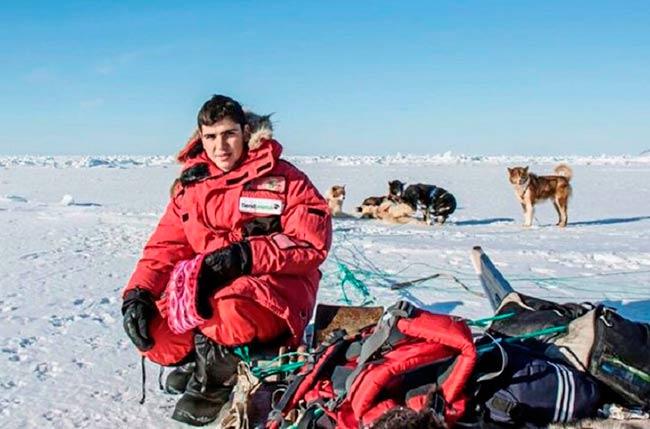Desafio Artico