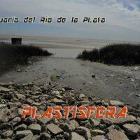 plastisfera en Estuario del Río de la Plata