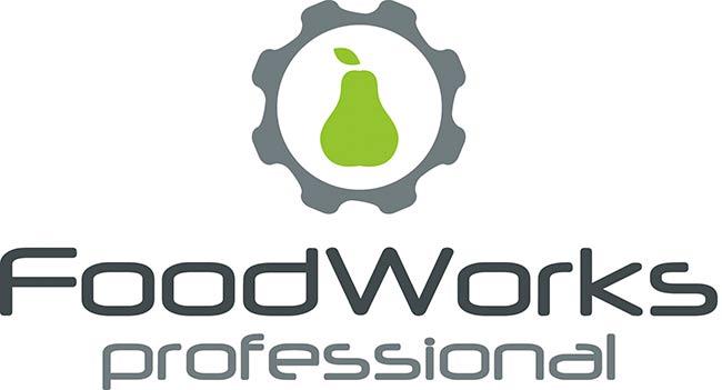software FoodWorks