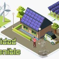 movilidad electrica sostenible Portada