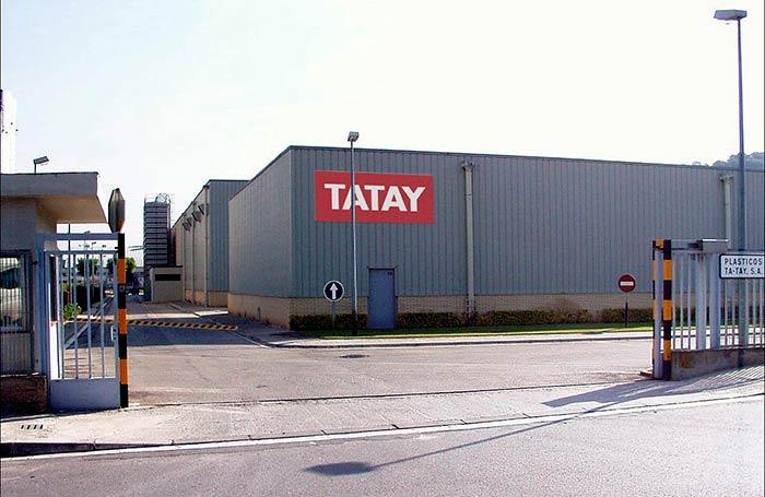 Tatay portada
